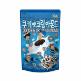 Gilrim Cookie _ Cream Almond _190g_